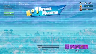 Fortnite Directo !!|D4V1DP1373R DP