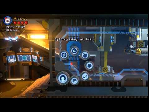 Talx plays: Lego Batman 3- Beyond Gotham! ep 8- Heroes and villians- unite!