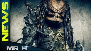 The Predator 2018 - Spines Bleed A LOT