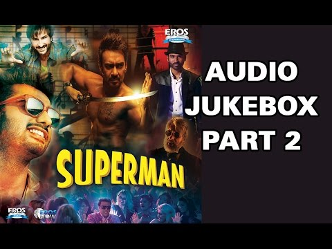 Superman | Audio Jukebox 2