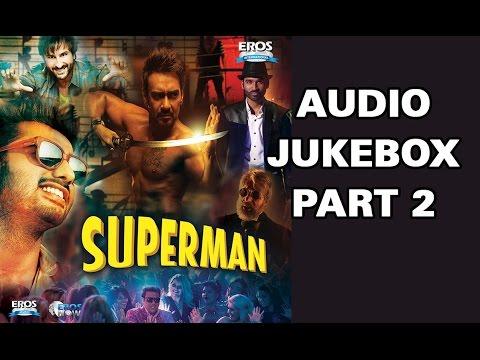 Superman | Audio Jukebox 2