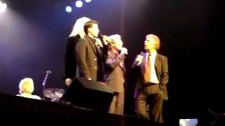 The love of God, Gaither Vocal Band The Netherlands 03 14