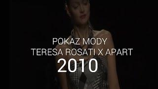 Teresa Rosati - Wszechświat Kobiet - pokaz 2010