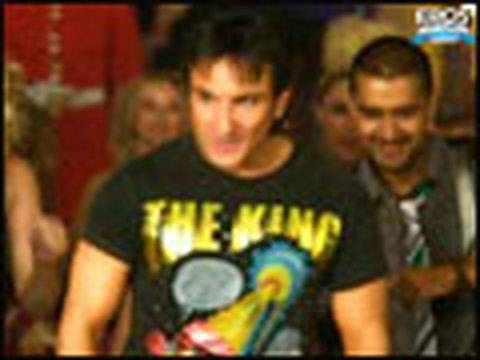 Twist (Making Of Song) - Love Aaj Kal