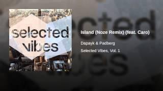 Eva Padberg - Island (Nôze Remix) [feat. Caro]