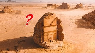 In the MIDDLE of Nowhere...Lost Ancient Civilizations & The Sumerians