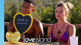 FIRST LOOK: Your Mean Tweets Cause Carnage Among the Islanders | Love Island 2018
