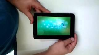 Tablet Ekko T700 - Hard Reset - Desbloquear - Resetar