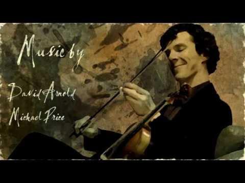 BBC Sherlock - Discombobulate