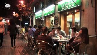 Bar - Restaurante Morrysom: comida casera y tapas en el Eixample de Barcelona
