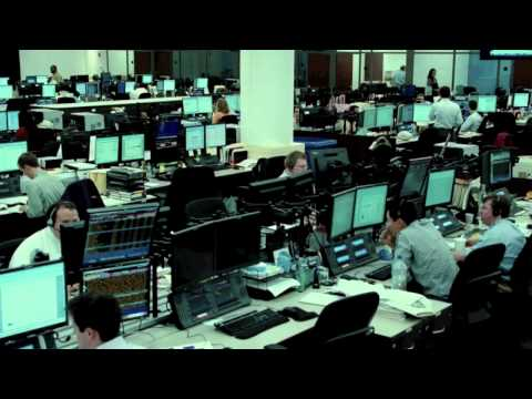 Margin Call ~ Trailer