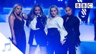 Little Mix Perform Woman Like Me Bbc