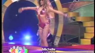 Micheille Soifer Debut