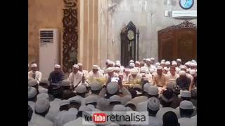 Peringatan Maulid Nabi Muhammad SAW Malam Jumat 29 Desemer 2016