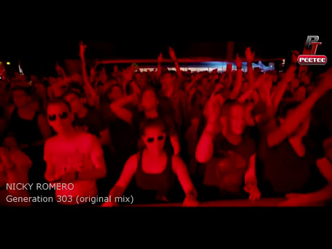 Electro & House Music 2012 New Dance Club Mix [dj PeeTee]