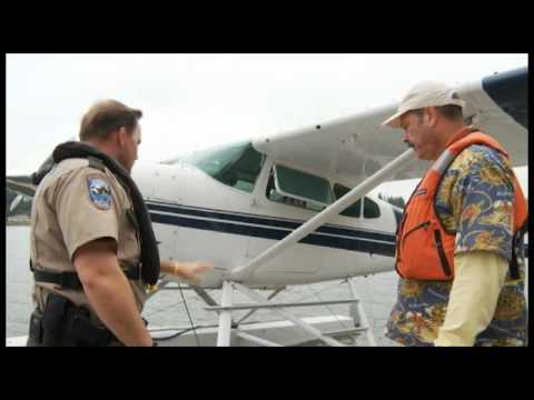 "PSMFC ""Seaplane Inspection & Decontamination Training 2010"" HD"