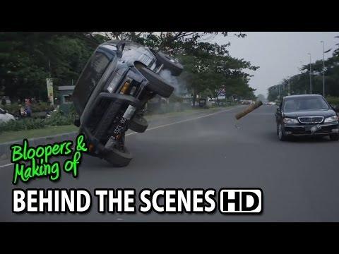 The Raid 2: Berandal (2014) Making of & Behind the Scenes (Part2/5)
