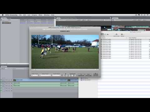 How to edit Flip HD video