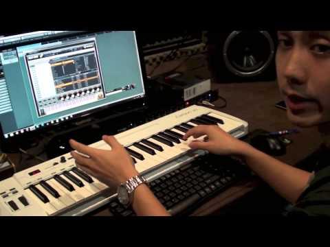 Samson Carbon 49 Midi Controller - Honest review   Audio Mentor