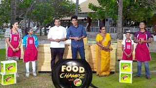Food Champ (06 - 03 - 2021)