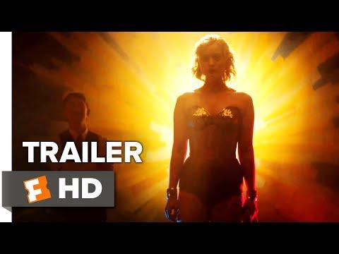 Professor Marston & the Wonder Women Teaser Trailer #1 (2017)   Movieclips Trailers