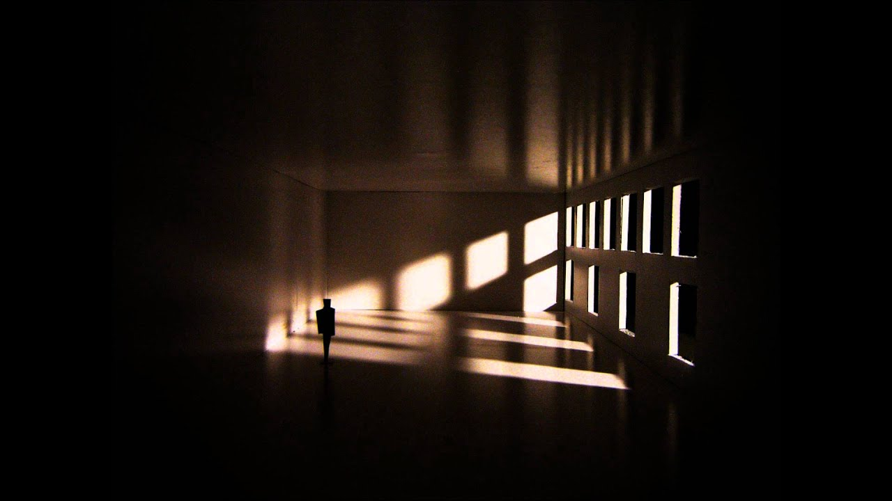 Cubo de luz etsass youtube for Cubo de luz para jardin