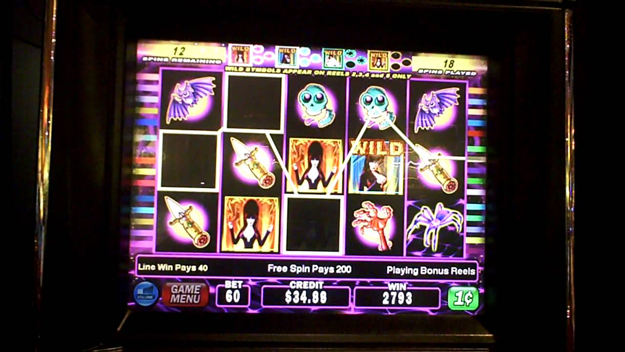 Winning slot machine secrets & tips