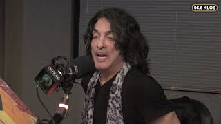 Paul Stanley Kiss Continues