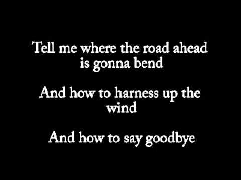 Sad Love Letters Saying Goodbye