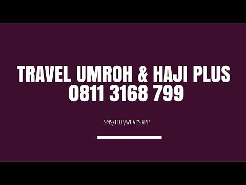Harga travel umroh surabaya 2016