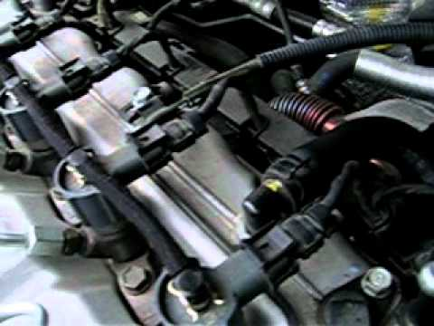 I30 1.6 Crdi Engine Sound