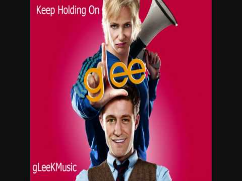 Tags: download keep holding on by glee cast lyrics, download keep holding on by glee cast free songspk, download keep