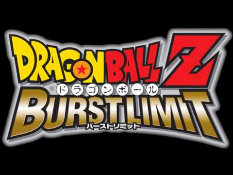 Dragon Ball Z Burst Limit Ost - Sekai No Hate Teni Emi Hishi Akuma video