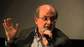 Midnight Children - Midnight's Children: A Q&A with Salman Rushdie