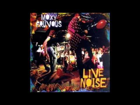 Moxy Fruvous - I Love My Boss (alternate Lyrics)