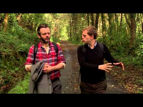 Michael Sheen's Valleys Rebellion - Full Interview with Owen Jones
