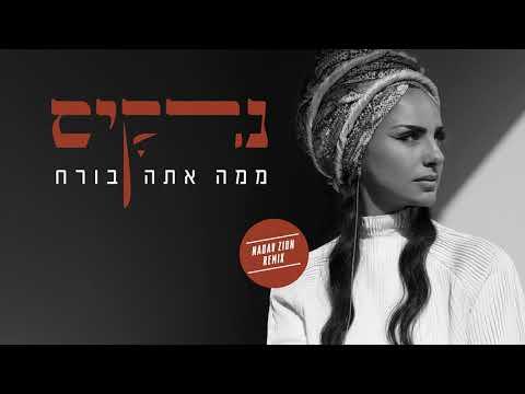 נרקיס - ממה אתה בורח רמיקס רשמי || Official Remix by Nadav sion