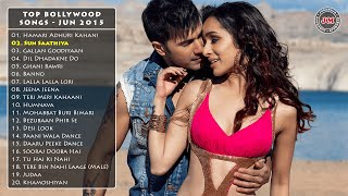 Top Bollywood Songs | June 2015 | JukeMojo