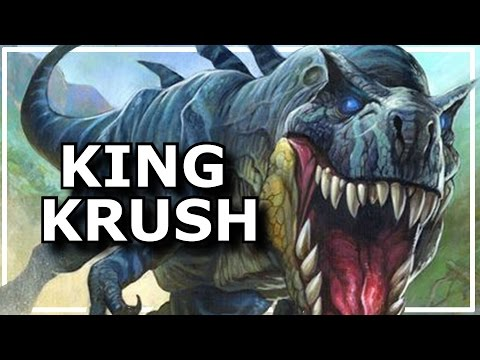 Hearthstone - Best of King Krush