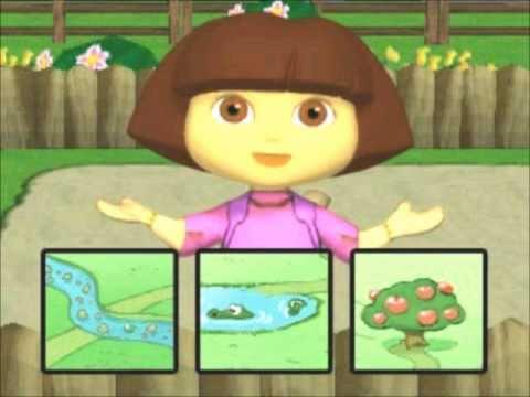 Neoka's Dora The Explorer Adventures - 01 ~ Animals! (April Fools)