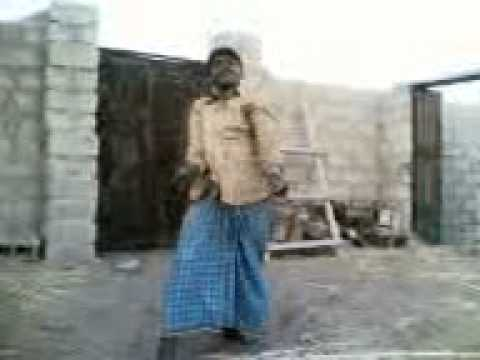Cement Mistre  Dance By Garo Song video