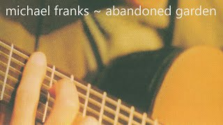 Watch Michael Franks Without Your Love video