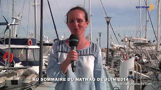 Vidéo Naturisme TV - Natmag 30 - Juin 2014 - La bande-annonce #naturisme
