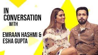 download lagu Esha Gupta And Emraan Hashmi On Socha Hai Being gratis