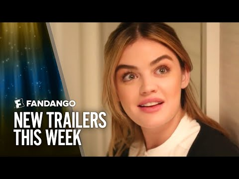 New Trailers This Week | Week 26 (2020) | Movieclips Trailers