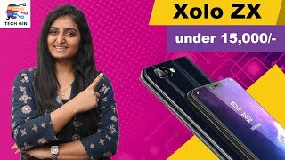 Xolo ZX Official First Look, Launch Date, Price in India, Review in Hindi, Specs, Features, Camera