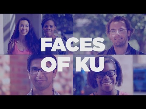 Faces of KU: Why do you love being a Jayhawk?