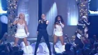 Download Lagu Britney Spears, Christina Aguilera, Madonna & Missy Elliott   Like A Virgin & Hollywood Live At MTV Gratis STAFABAND