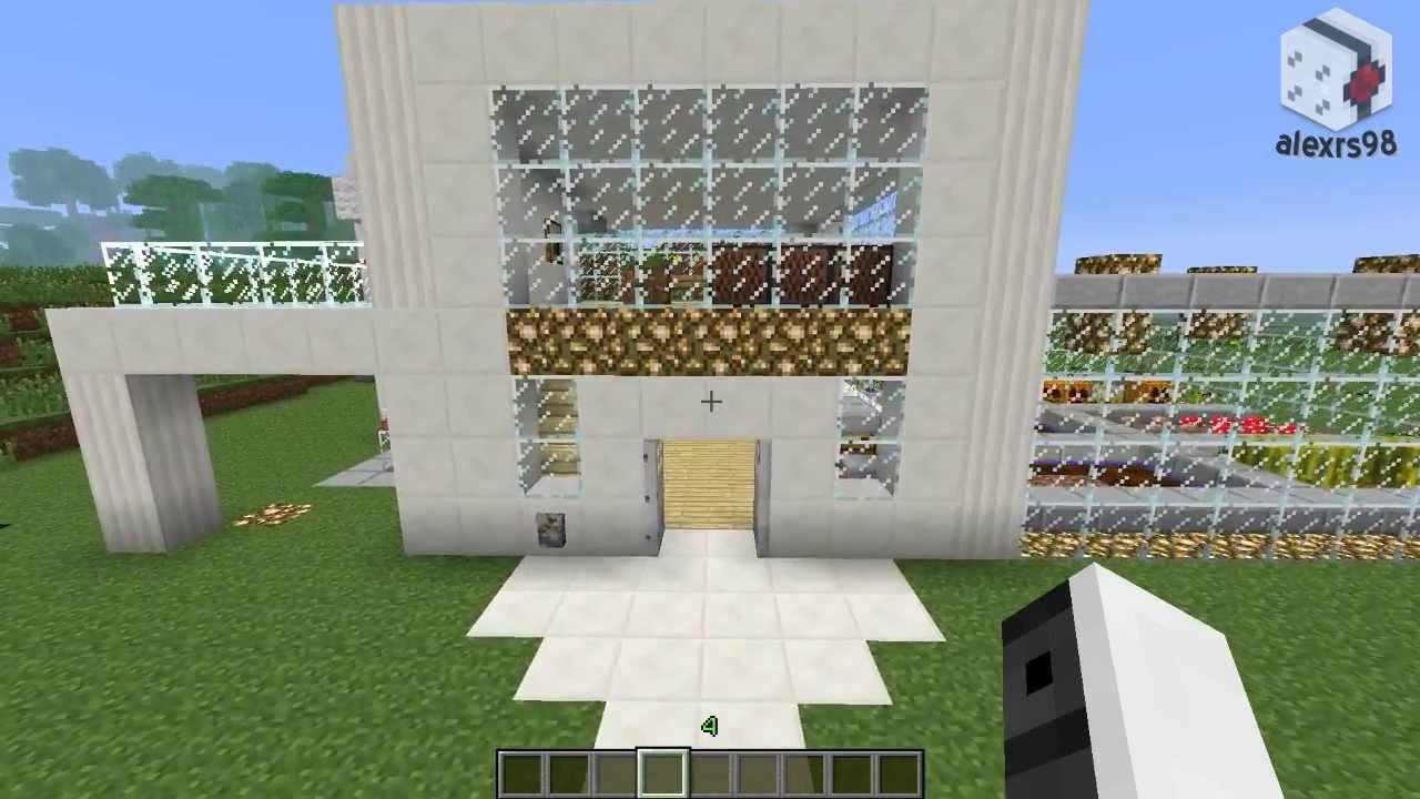 Mi mejor casa en minecraft 2 descarga youtube - Casas en la provenza ...