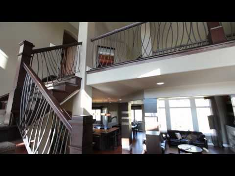 Omaha Video Tour: Malibu Homes - 5531 S 208th